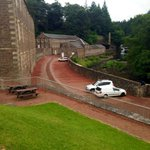 Foto van New Lanark Mill Hotel