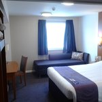 Premier Inn High Wycombe Central resmi