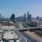 Bilde fra Crowne Plaza Tel Aviv City Center