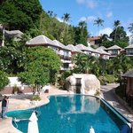 Foto de Samui Cliff View Resort & Spa