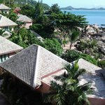 Photo de Samui Cliff View Resort & Spa