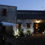 Foto di Antica Locanda Lunetta Bed & Breakfast