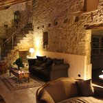 Φωτογραφία: Antica Locanda Lunetta Bed & Breakfast