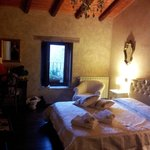 Photo de Antica Locanda Lunetta Bed & Breakfast