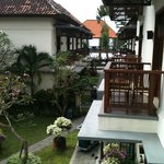 Photo de Respati Beach Hotel - Sanur