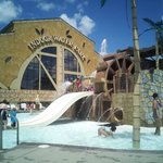 Foto di Wisconsin Dells Water Parks at Chula Vista Resort
