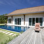 Photo of Two Villas Holiday, Oriental Style Layan Beach