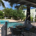 ภาพถ่ายของ Fairfield Inn and Suites Key West