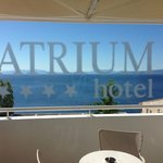 Photo of Atrium Hotel
