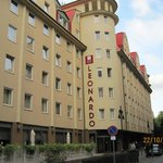 Photo of Leonardo Hotel Budapest