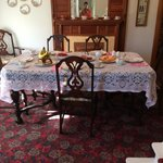 Φωτογραφία: The Pentwater Abbey Bed and Breakfast
