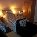 Foto de Craigend Bed and Breakfast