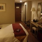 Φωτογραφία: Paradise Hotel Incheon