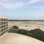 Foto de Marriott Tampa Airport
