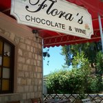 Flora's Chocolate and Wine