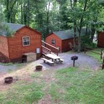 Billede af Twin Grove RV Resort & Cottages