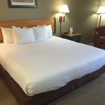 Days Inn Springfield South resmi