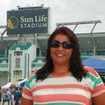Photo of Dolphin Stadium
