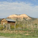 Photo de Bryce Trails Bed and Breakfast