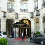 Photo de Steigenberger Grandhotel Brussels
