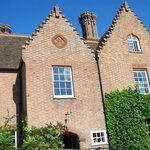 Sissinghurst Castle Farmhouse resmi