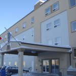Bild från Days Inn & Suites Yellowknife