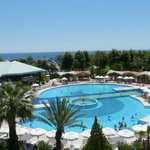 Φωτογραφία: Le Jardin Resort Hotel