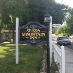 Foto de Sierra Mountain Inn