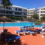 Φωτογραφία: Marina Club Lagos Resort