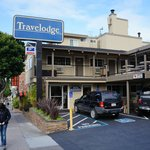 Photo de Travelodge by the Bay