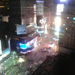 Foto van New York Marriott Marquis
