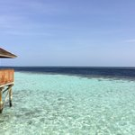 Фотография Vilamendhoo Island Resort & Spa