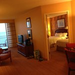 ภาพถ่ายของ Courtyard by Marriott Virginia Beach Oceanfront / N 37th St