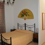 Double room in hotel Touring