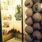 The Sanderson Farms PGA Exhibit will be opening soon!