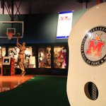 Interactive kiosks bring the Hall of Famers & their stories to life.