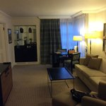 Foto van Hyatt Regency London - The Churchill