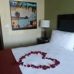 Foto van Holiday Inn Express Newport Beach