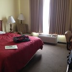 Country Inns & Suites By Carlson, Port Canaveral resmi