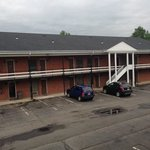Americas Best Value Inn - Bridgewater Foto