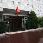 Photo of Ibis Paris Porte d'Orleans