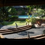Photo de AmaZulu Lodge