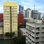 Ibis Singapore on Bencoolen resmi