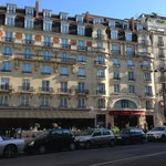 Foto Hotel Pont Royal