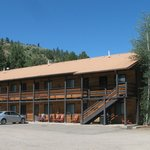 Foto di Ute Bluff Lodge, Cabins & RV Park