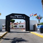 Foto de Duna Beach Apartments