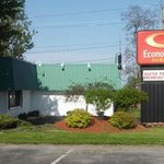 Econo Lodge Inn & Suites - Plattsburgh Foto