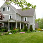 In Wolfville Bed and Breakfast resmi