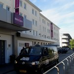 Φωτογραφία: Mercure Hotel Stockholm South