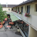 Photo of Les Terrasses de Corton